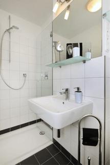 barrierefreies wohnen. Black Bedroom Furniture Sets. Home Design Ideas