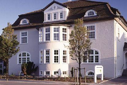 sicher daheim seniorenheim juhlsche villa in heide. Black Bedroom Furniture Sets. Home Design Ideas