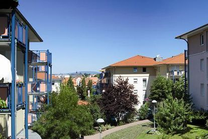 burkardus wohnpark in bad kissingen. Black Bedroom Furniture Sets. Home Design Ideas