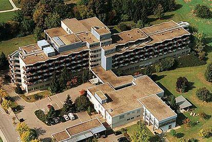 Pflegeheim Bad Schönborn