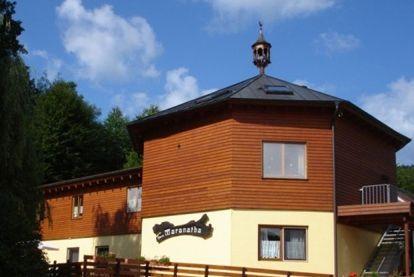 haus maranatha pflegeheim in heddesbach. Black Bedroom Furniture Sets. Home Design Ideas