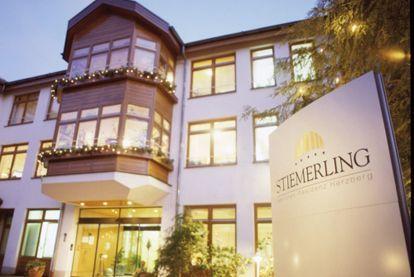 stiemerling senioren residenz herzberg in herzberg am harz. Black Bedroom Furniture Sets. Home Design Ideas