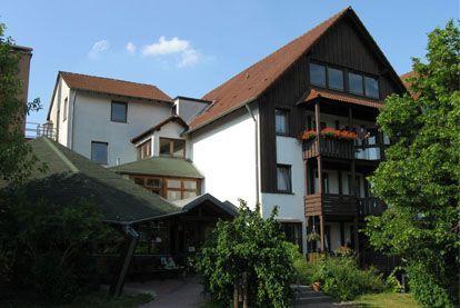 seniorenwohnstift wei enstein in neukirchen bei sulzbach. Black Bedroom Furniture Sets. Home Design Ideas