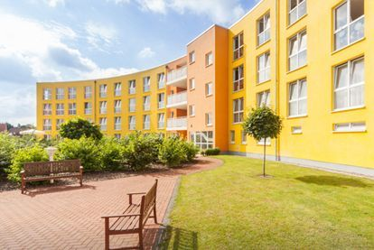 seniorenresidenz w lper ring in neustadt am r benberge. Black Bedroom Furniture Sets. Home Design Ideas