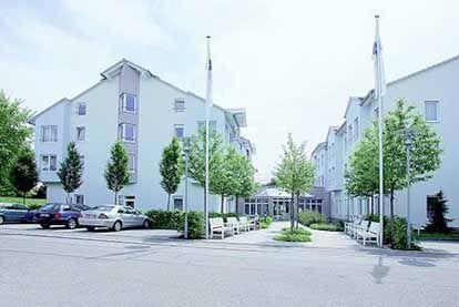 mathilde vogt haus altenzentrum heidelberg in kirchheim. Black Bedroom Furniture Sets. Home Design Ideas