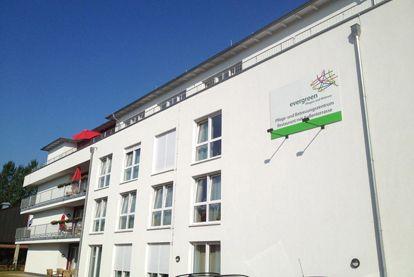 evergreen pflege und betreuungszentrum recklinghausen in. Black Bedroom Furniture Sets. Home Design Ideas