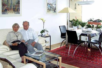 seniorenwohnen im hoefelmayrpark in kempten allg u. Black Bedroom Furniture Sets. Home Design Ideas