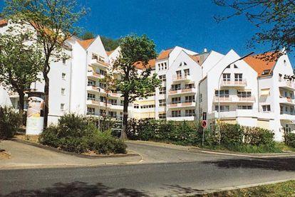 Residenz ambiente bad hersfeld in bad hersfeld for Goldfischteich pflege
