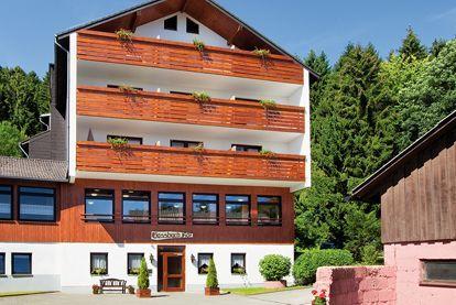 pro seniore residenz gassbach hof in grasellenbach. Black Bedroom Furniture Sets. Home Design Ideas