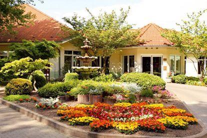 Senioren Wohnpark Hennigsdorf In Hennigsdorf