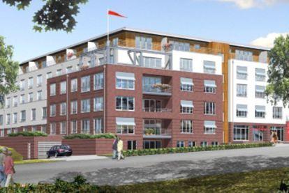 domicil seniorenpflegeheim heimfeld in heimfeld. Black Bedroom Furniture Sets. Home Design Ideas