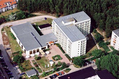 Medina Belzig In Belzig