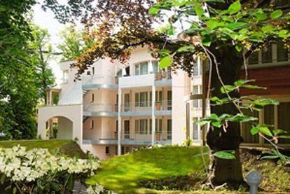 villa gr 252 ntal in zehlendorf