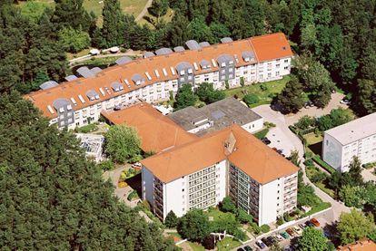 Senioren Wohnpark Hennigsdorf Swp In Hennigsdorf