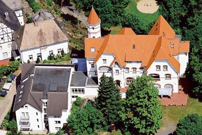 senioren wohnpark arnsberg in arnsberg. Black Bedroom Furniture Sets. Home Design Ideas