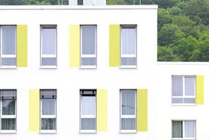 Senioren residenz niederweiler hof betreutes wohnen in trier s d for Betreutes wohnen trier