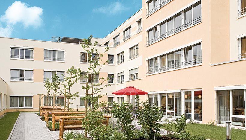 Altenheime pflegeheime betreutes wohnen in rheinland pfalz for Betreutes wohnen trier