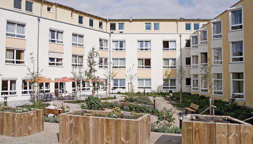 Pflegeheime Altenstadt Altenheime Pflegeheime und