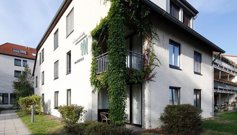 maternus pflege und therapiezentrum wendhausen in lehre. Black Bedroom Furniture Sets. Home Design Ideas