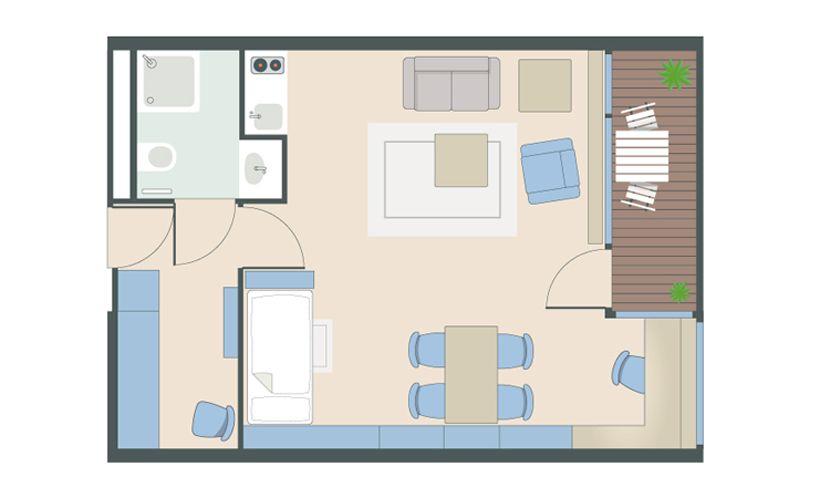 augustinum bad soden in. Black Bedroom Furniture Sets. Home Design Ideas