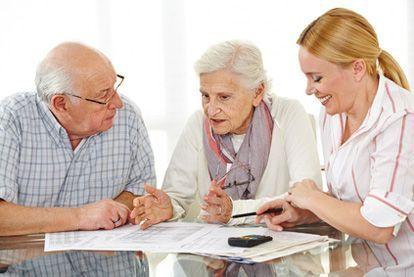 adult pflege pflegeheim